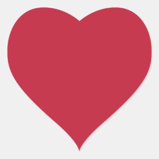 Emoji Heart Coils Heart Sticker