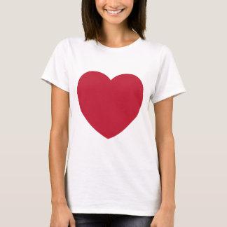 Emoji Heart Coils T-Shirt