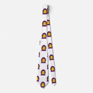 emoji hijab menswear mens necktie neck tie