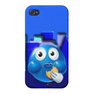 Emoji iPhone Case Design. iPhone 4/4S Case