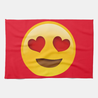 Emoji Kitchen Towel