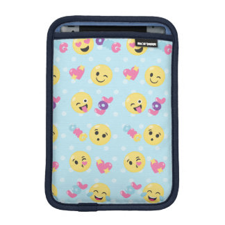 Emoji LOL OMG iPad Mini Sleeve