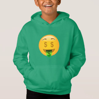Emoji Money Man