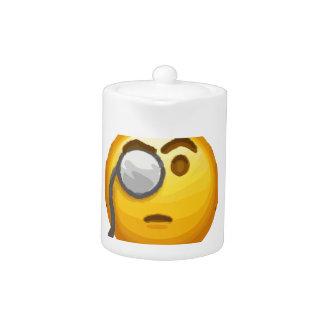 emoji monocle