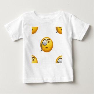 emoji monocle baby T-Shirt
