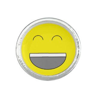 Emoji Ring