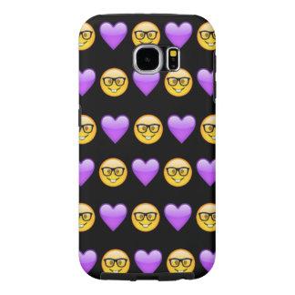 Emoji Samsung Galaxy S6 Case