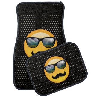 Emoji Super Shady ID230 Car Carpet