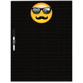 Emoji Super Shady ID230 Dry Erase Board