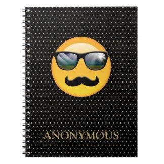 Emoji Super Shady ID230 Notebooks