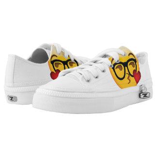 emoji takkie Low-Top sneakers