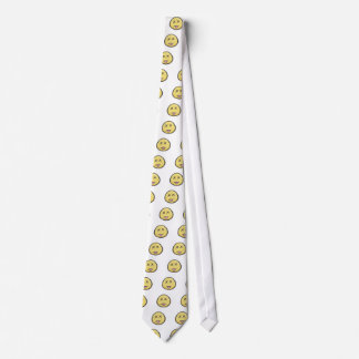 Emoji: Tired Face Tie
