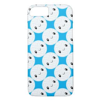 Emoji Volleyabll iPhone 8/7 Case