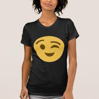 Emoji Wink T-Shirt