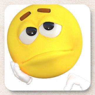 emoticon-1634515 coaster