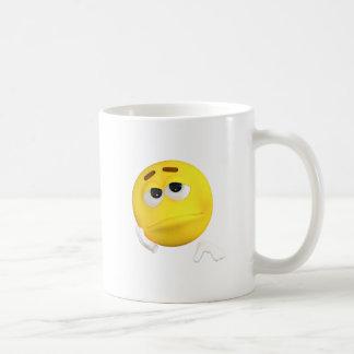 emoticon-1634515 coffee mug