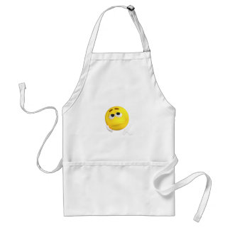 emoticon-1634515 standard apron