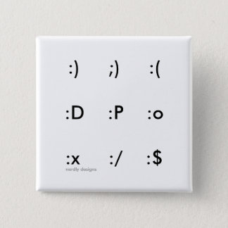 emoticon button