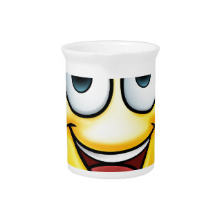 Emoticon Thumbs Up Icon Pitcher