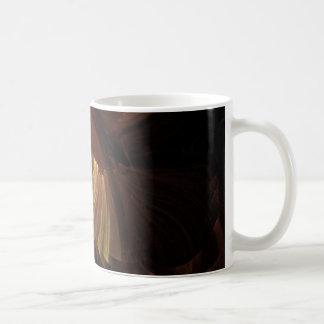 Emotion 6 basic white mug