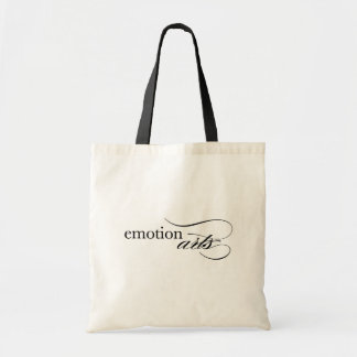 eMotion Arts Tote