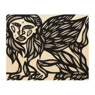 Emotional Attractive Stunning Loyal Wood Prints