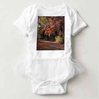 Emotional Collapse Baby Bodysuit