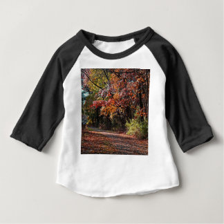 Emotional Collapse Baby T-Shirt