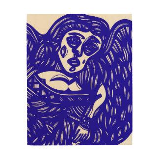 Emotional Discreet One-Hundred Percent Seemly Wood Prints