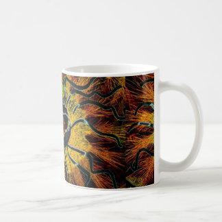 Emotional vision coffee mug