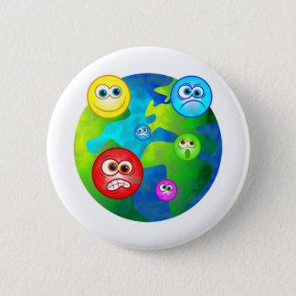 emotional world 2 inch round button