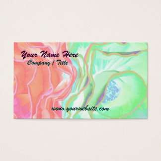 Emotions Business Card