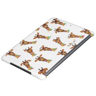 Emotions by The Happy Juul Company iPad Air Cover
