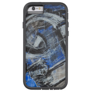 Emotions now open artwork tough xtreme iPhone 6 case