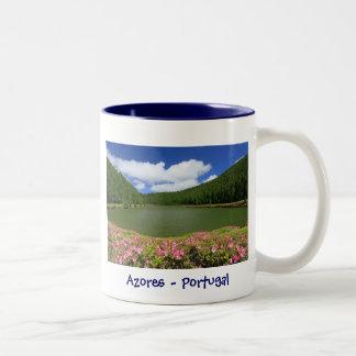 Empadadas - Azores mug
