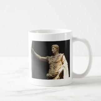 Emperor Constantine, first Christian Roman Emperor Coffee Mug