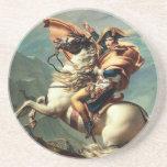 Emperor Napoleon Boneparte of France Beverage Coaster