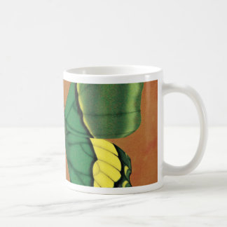 Emperor of India Butterfly Coffee Mug