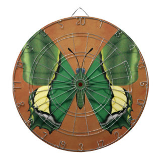 Emperor of India Butterfly Dartboards