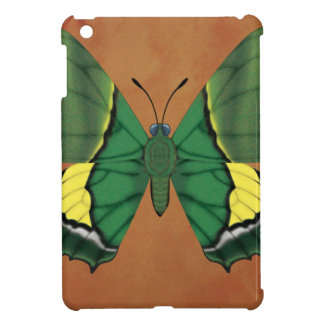 Emperor of India Butterfly iPad Mini Covers