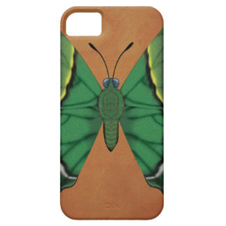 Emperor of India Butterfly iPhone 5 Cover