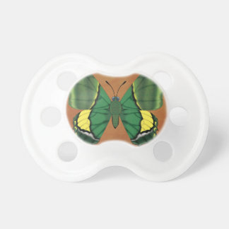 Emperor of India Butterfly Pacifier
