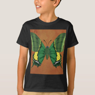 Emperor of India Butterfly T-Shirt