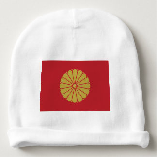Emperor of Japan Baby Beanie