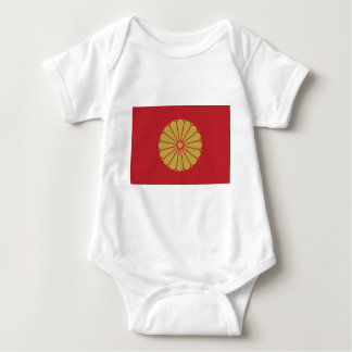 Emperor of Japan Baby Bodysuit