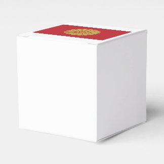 Emperor of Japan Favor Box