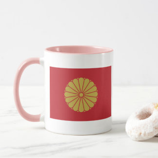 Emperor of Japan Mug
