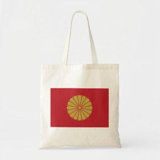 Emperor of Japan Tote Bag