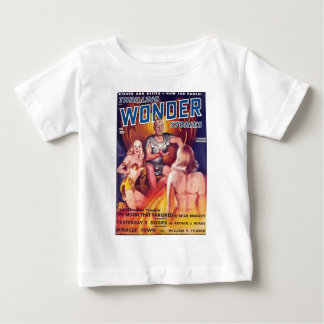 Emperor of Space with his Concubines Baby T-Shirt