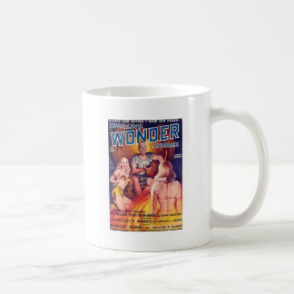 Emperor of Space with his Concubines Coffee Mug